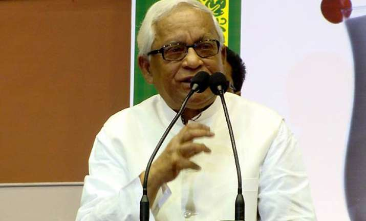 buddhadeb promises bengal s largest factory will be in