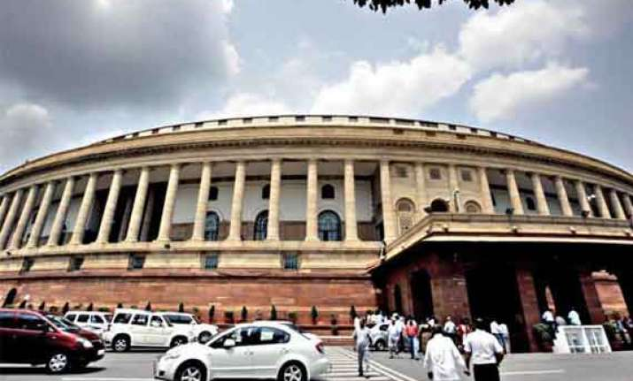 budget session of parliament from july 7