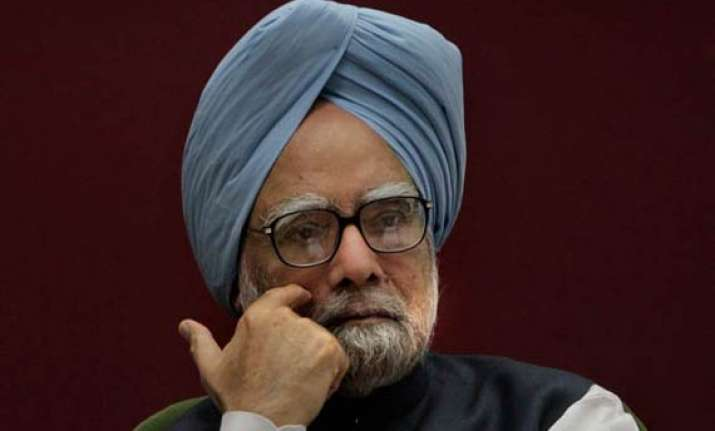 bugging issue should be investigated manmohan singh