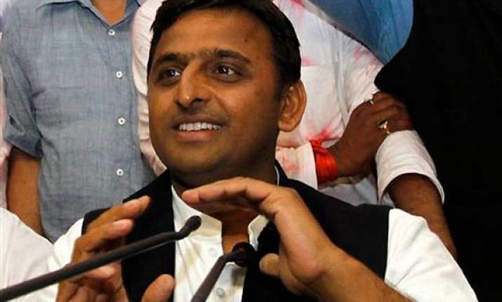 build bridges begun before may 2007 directs akhilesh