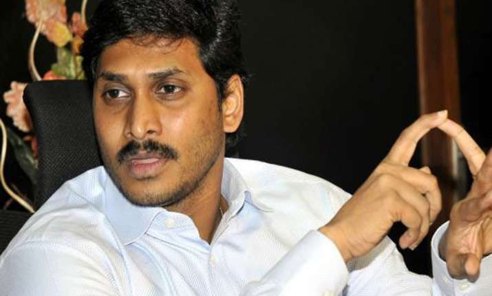 cbi begins custodial interrogation of jagan in da case