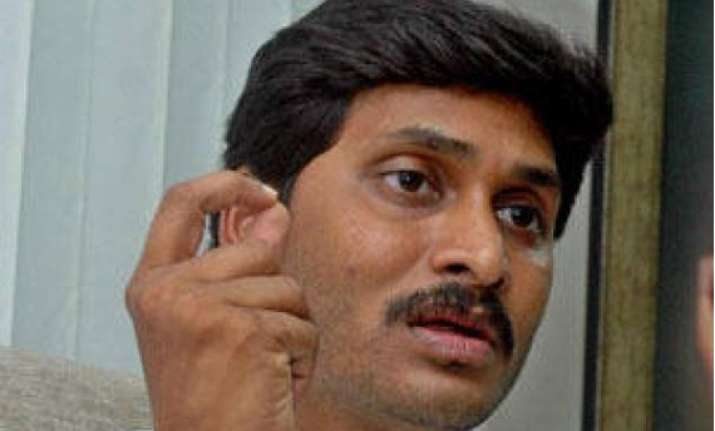 cbi continues to grill jagan today in da case