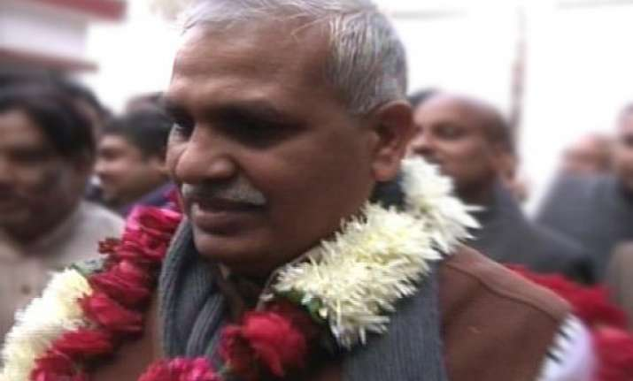 cbi raids premises of former up minister anant mishra in