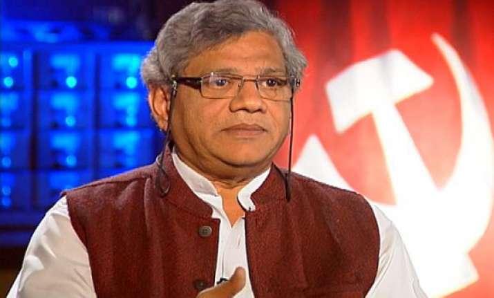 cpi cpi m to fight together in tamil nadu