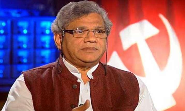 cpi m begins introspection after lok sabha polls debacle