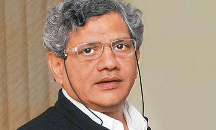cpi m flays upa coalition for country s financial situation