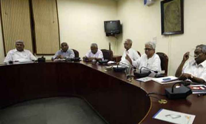 cpi m politburo to meet may 18 to finalise strategies