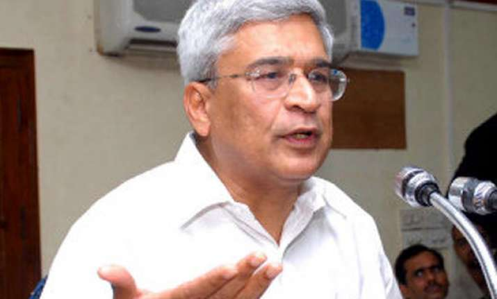 cpi m demands judicial probe into s band spectrum scam