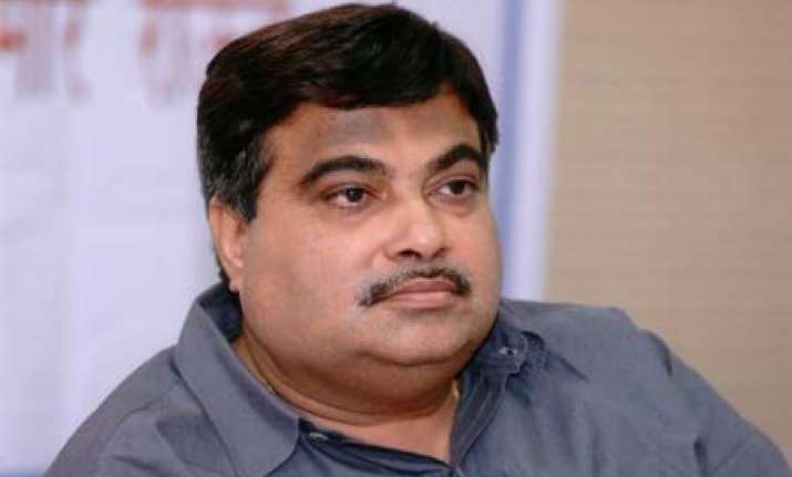 cpi m responsible for bengal s backwardness gadkari