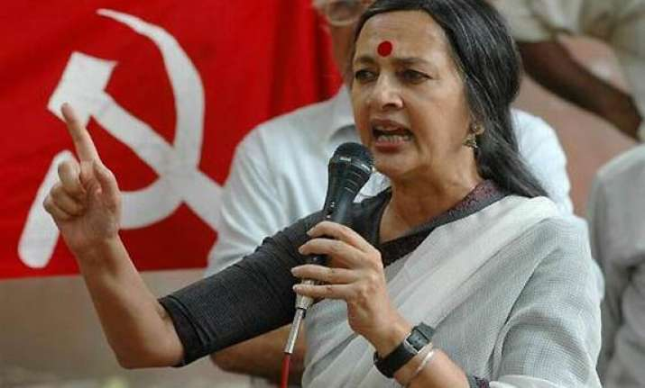cpi m says planning commission s poverty assessment non