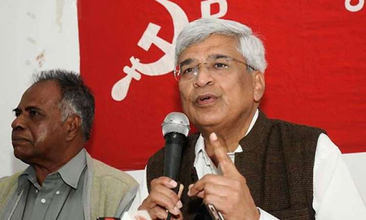 cpi m to launch campaign against corruption