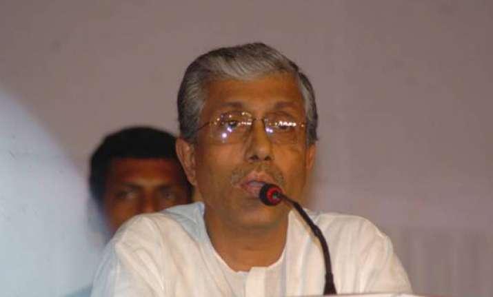 cpi m retains nalchar seat in tripura