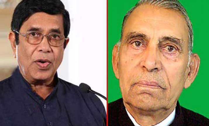 cabinet reshuffle 8 ministers including ola fernandes to be