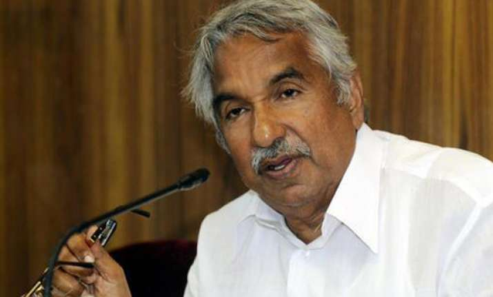 cabinet reshuffle talks to continue chandy