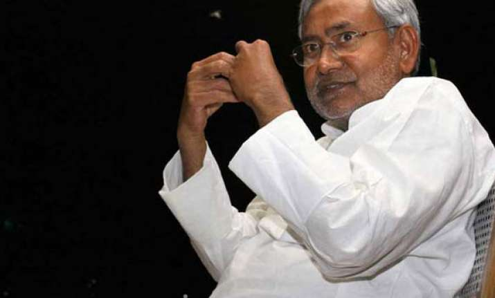 can nitish kumar afford to break the alliance with bjp