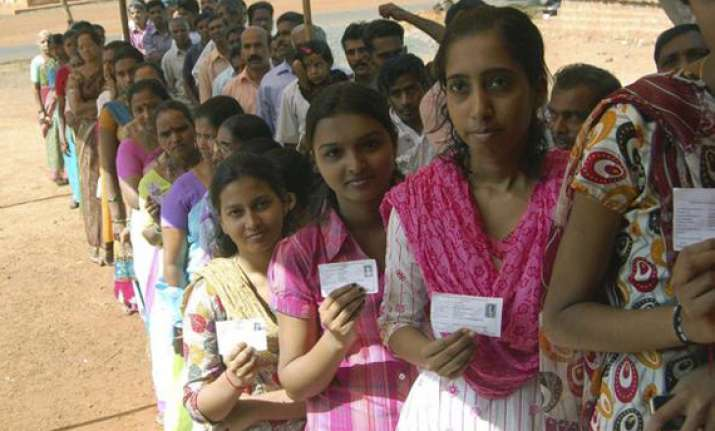 candidates to file nominations for polls in goa