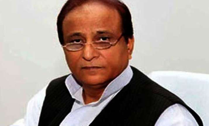 case of treason filed against azam khan over kargil remark