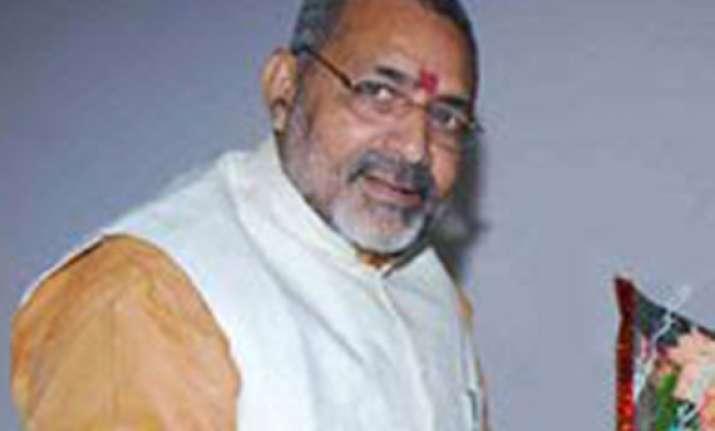 case filed against bihar minister for eulogizing slain