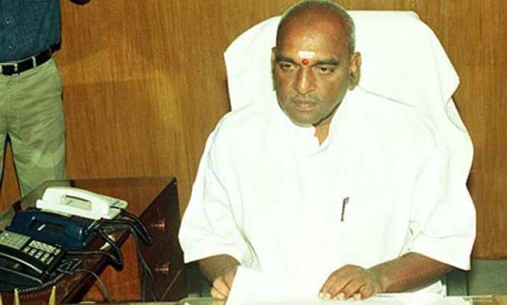 cauvery supervisory committee toothless tn bjp