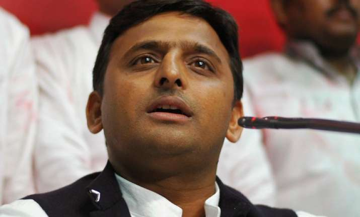 centre seeks akhilesh yadav s opinion on high court bench
