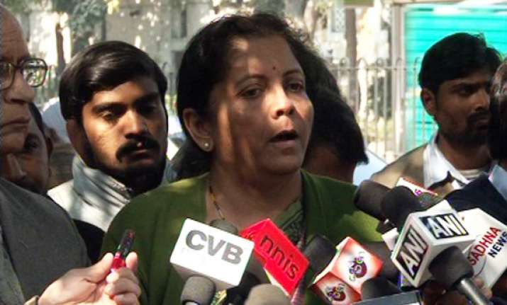 centre misusing cbi to target rathore says bjp