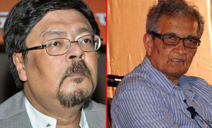 chandan mitra regrets asking for return of bharat ratna