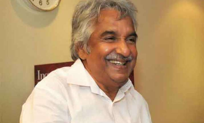 chandy ministry sails into fourth year