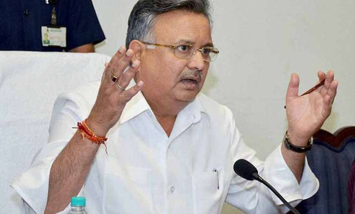 chhattisgarh assembly polls 2013 model code of conduct