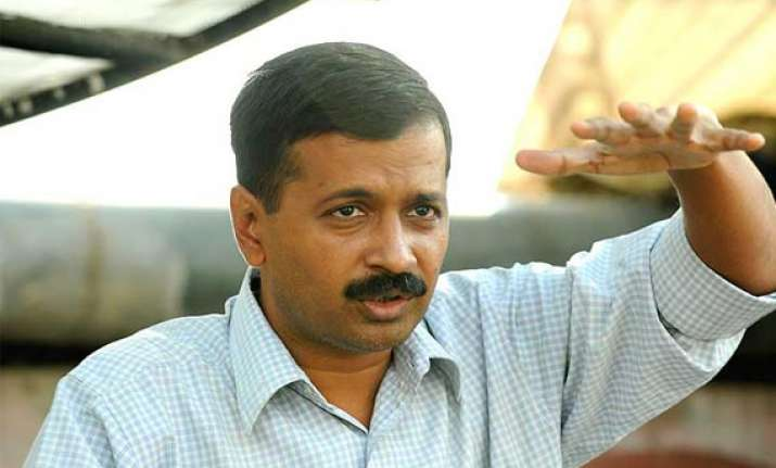 chicago nris meet extends support to kejriwal s party