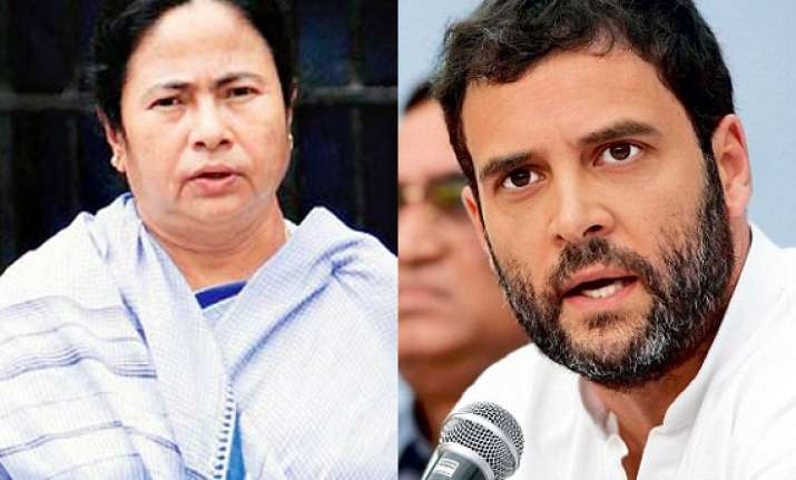code breach complaints against rahul mamata forwarded to eci