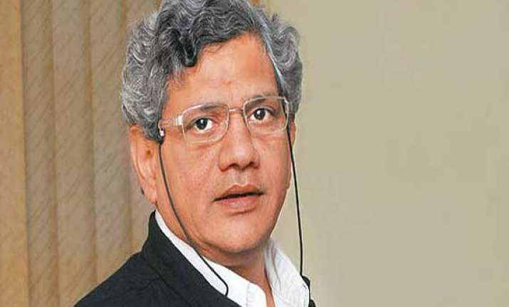 communal polarisation will sharpen divide among people cpi m