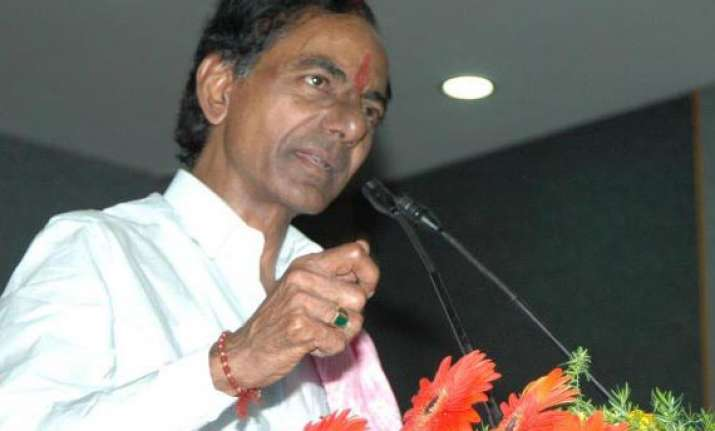 congress trs ties run into rough weather