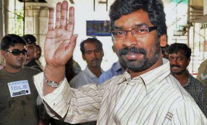 jharkhand congress jmm strike deal to form coalition govt