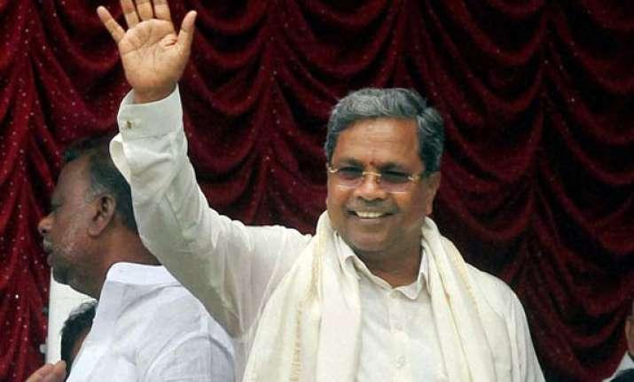 karnataka congress begins preparation for lok sabha polls