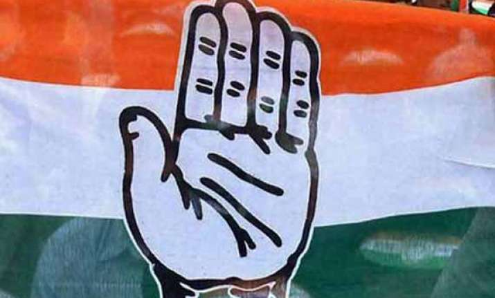 congress candidate from bhind ls seat joins bjp