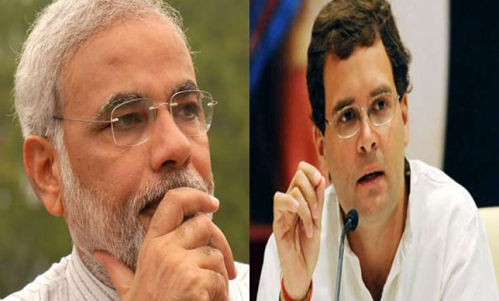 congress defends rahul s comment on modi s marital status