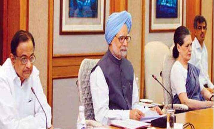congress discusses passing of food security bill