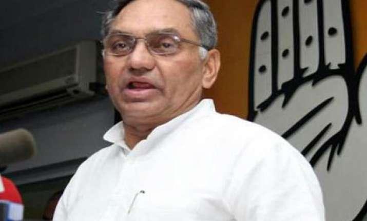 congress distances itself from dwivedi s quota remark