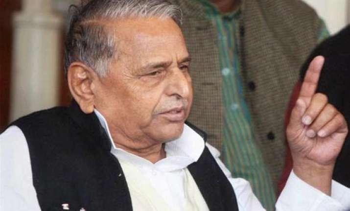 congress doing vote bank politics by bringing food bill