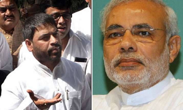 congress expels lalu s brother in law sadhu yadav for