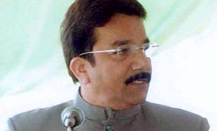 congress govt knew about mining scam claims former minister
