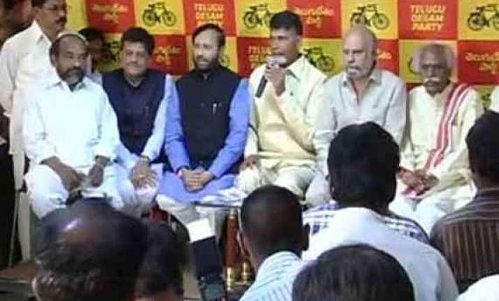 congress in a bind as regional parties play andhra split