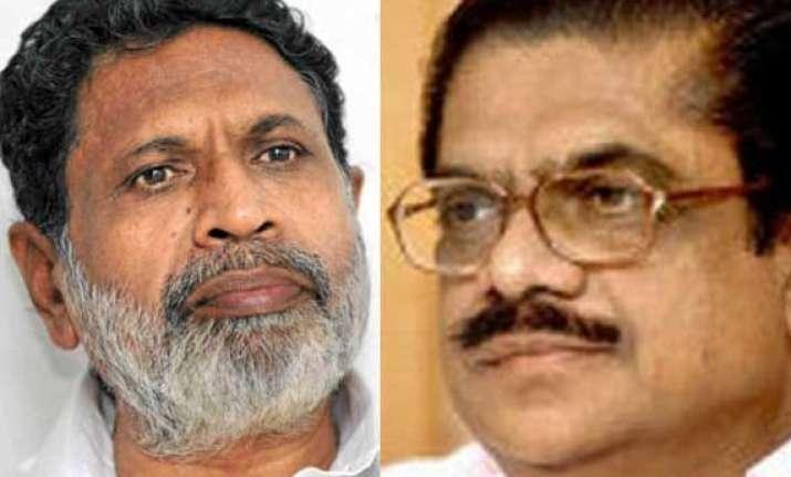 congress in search of kerala unit chief