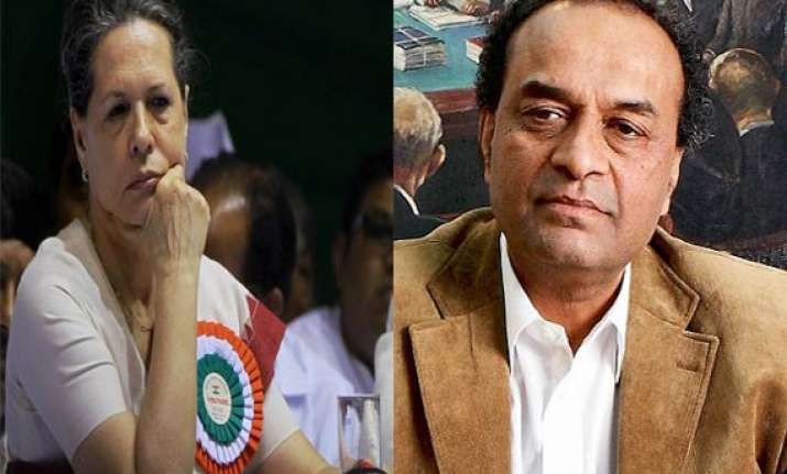 congress not entitled to leader of opposition post says