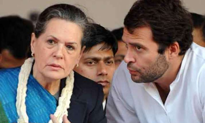 congress party in action to claim stake on the lop seat in