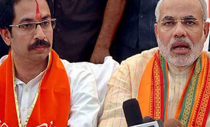 congress spreading canards about bjp modi