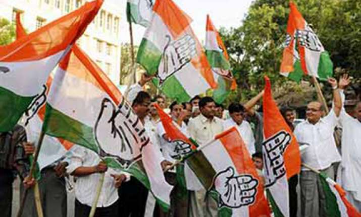 congress to select ls nominees for telangana seemandhra