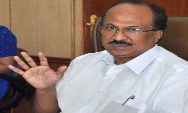 congress will function as constructive opposition thomas