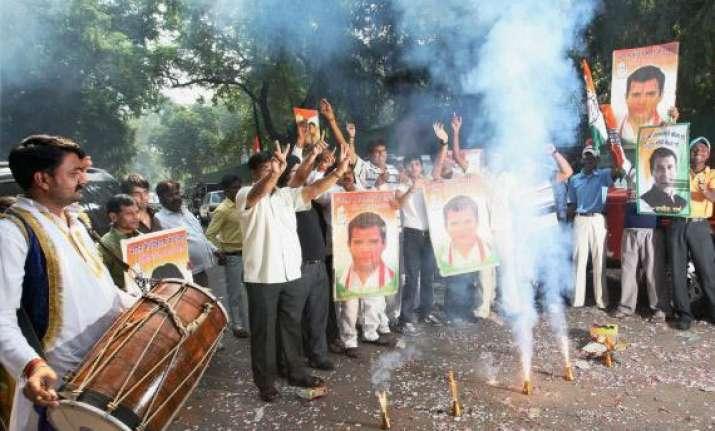 congress wins municipal elections in arunachal