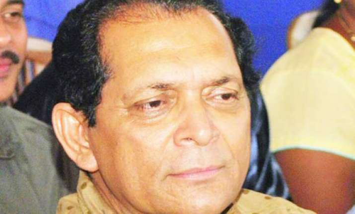 congress lost due to own mistakes in goa says sardinha